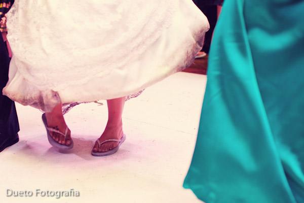 Casamento no Salão Nobre do Fluminense - Julia e Diego
