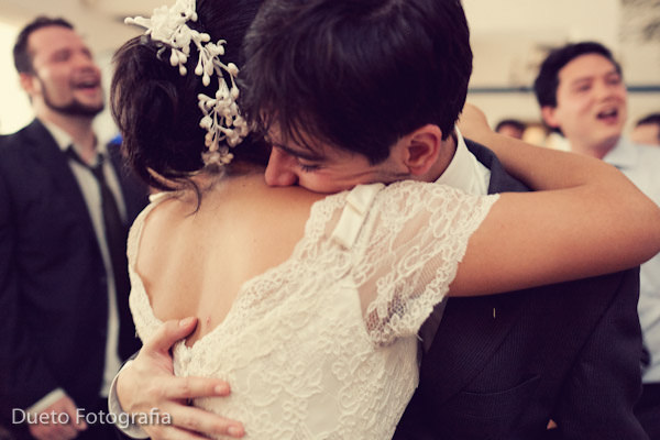 Casamento na Casa das Canoas - Ana e Guilardo
