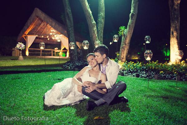 Casamento no Sítio Meio do Mato - Viviane e Vinícius