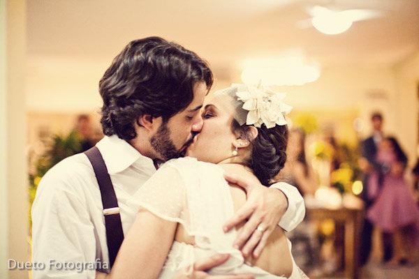 Mini Wedding: Rebeca e Raoni
