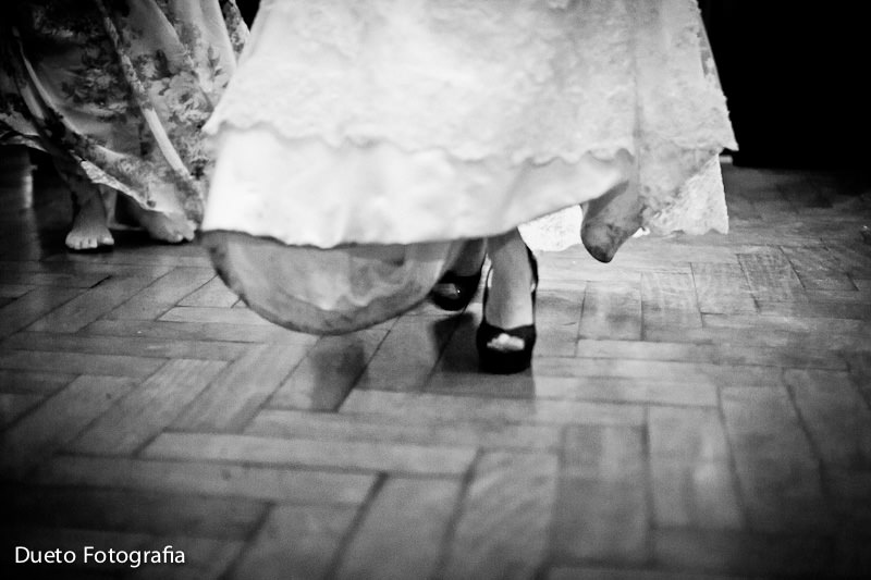 Mini Wedding no Restaurante Albamar - Verônica e Pedro