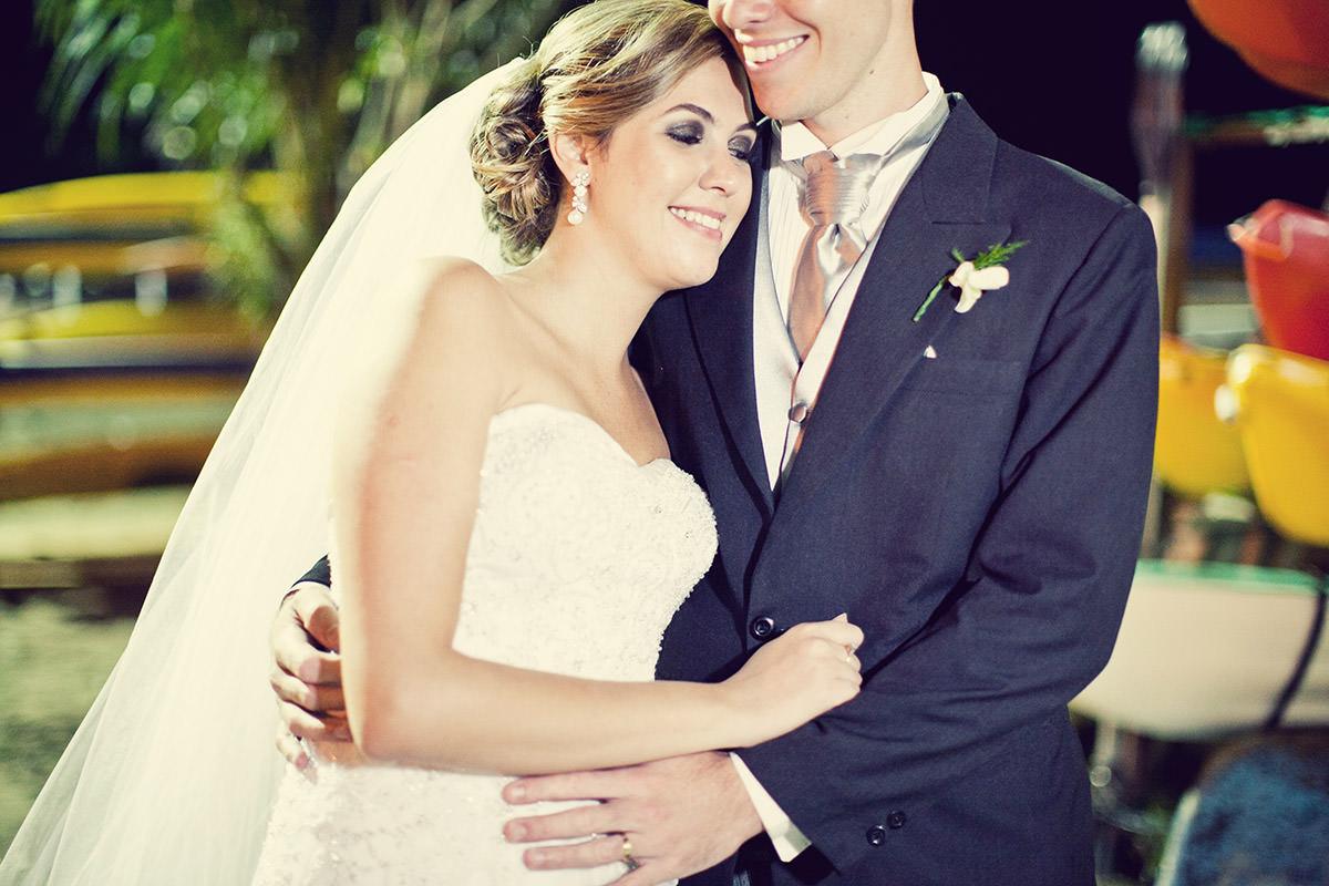 Myriam e Fábio - Fotos de Casamento na Urca