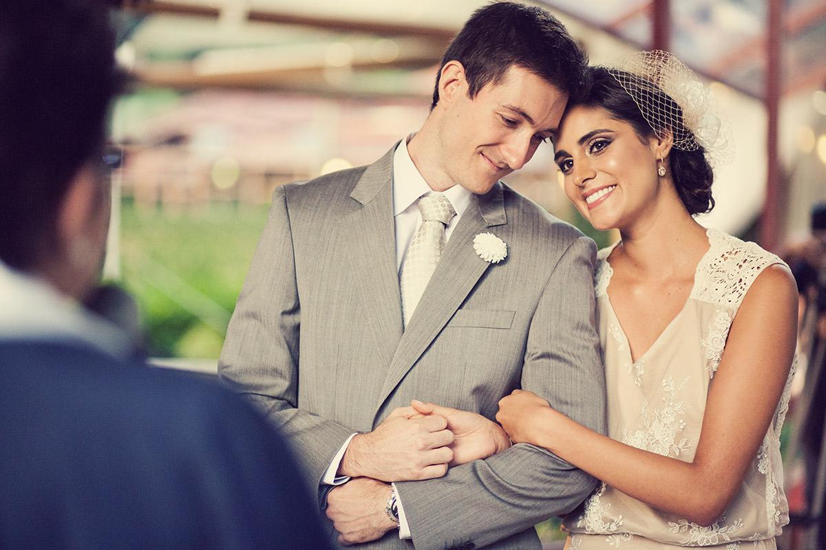 Casamento no Lajedo - María Pía e Daniel