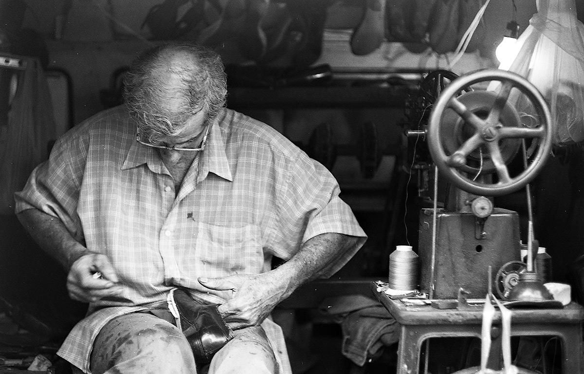 Modos de ouvir a fotografia, ou reflexões sobre composição