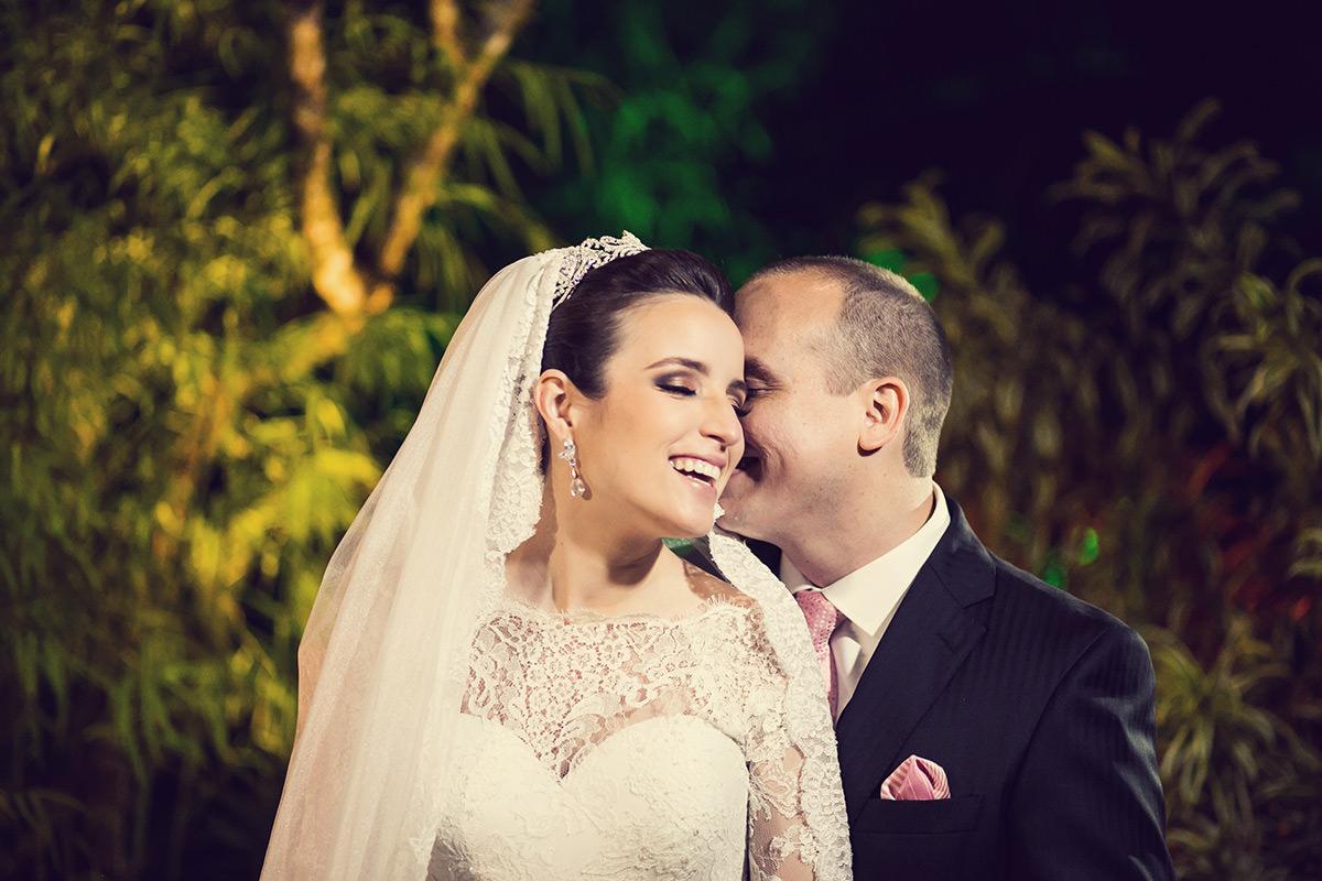 Casamento na Casa das Canoas - Monique e Marcelo