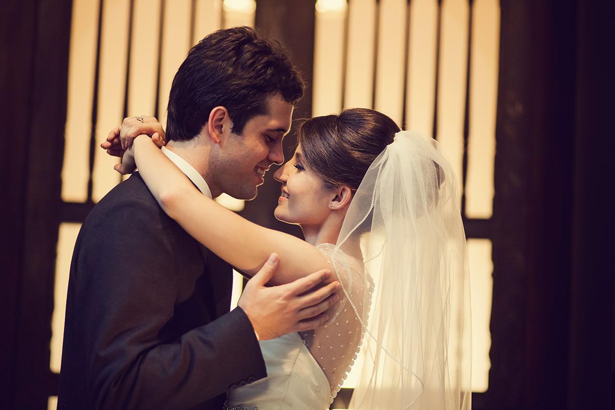 Casamento na Capela Santa Ignez - Luisa e Victor
