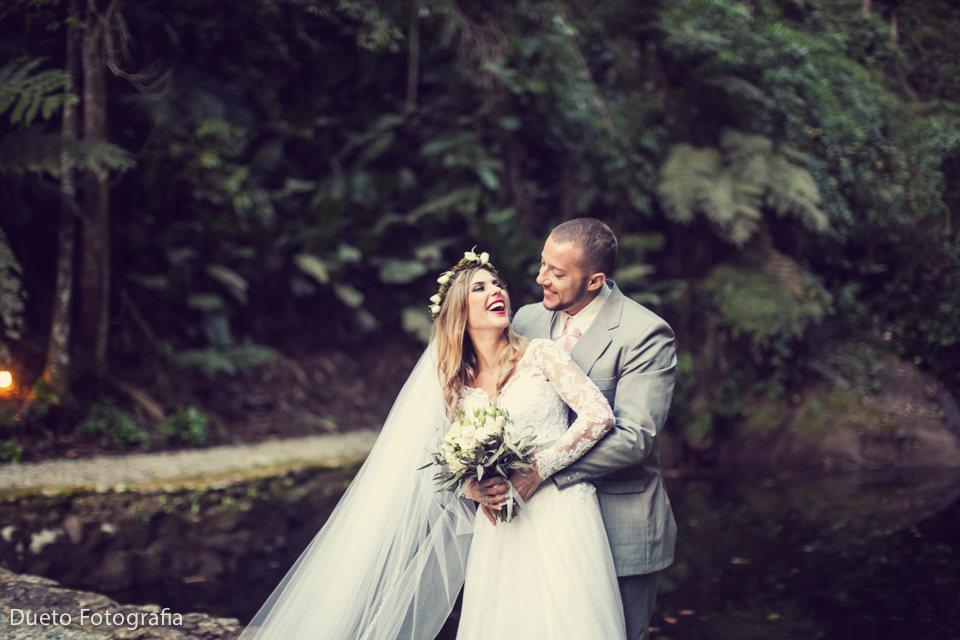 Casamento em Friburgo