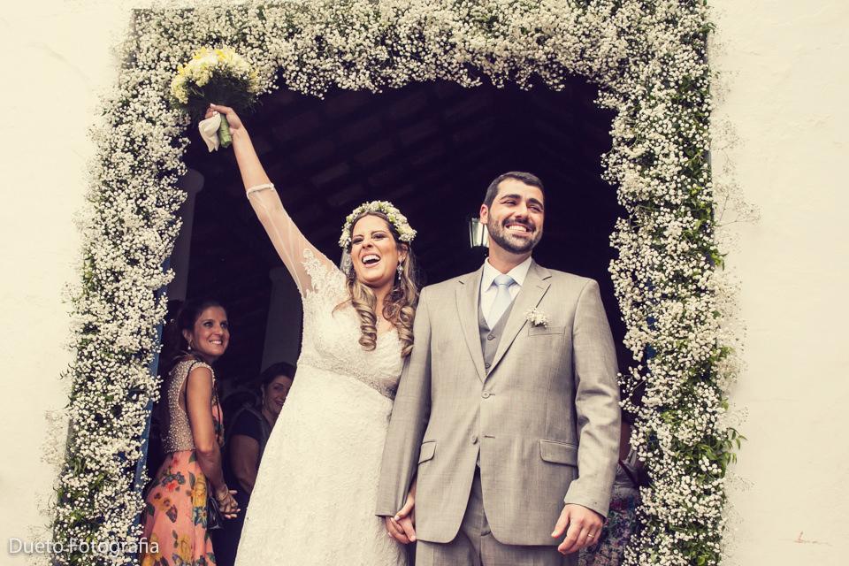 Casamento em Búzios - Marcela e Marco