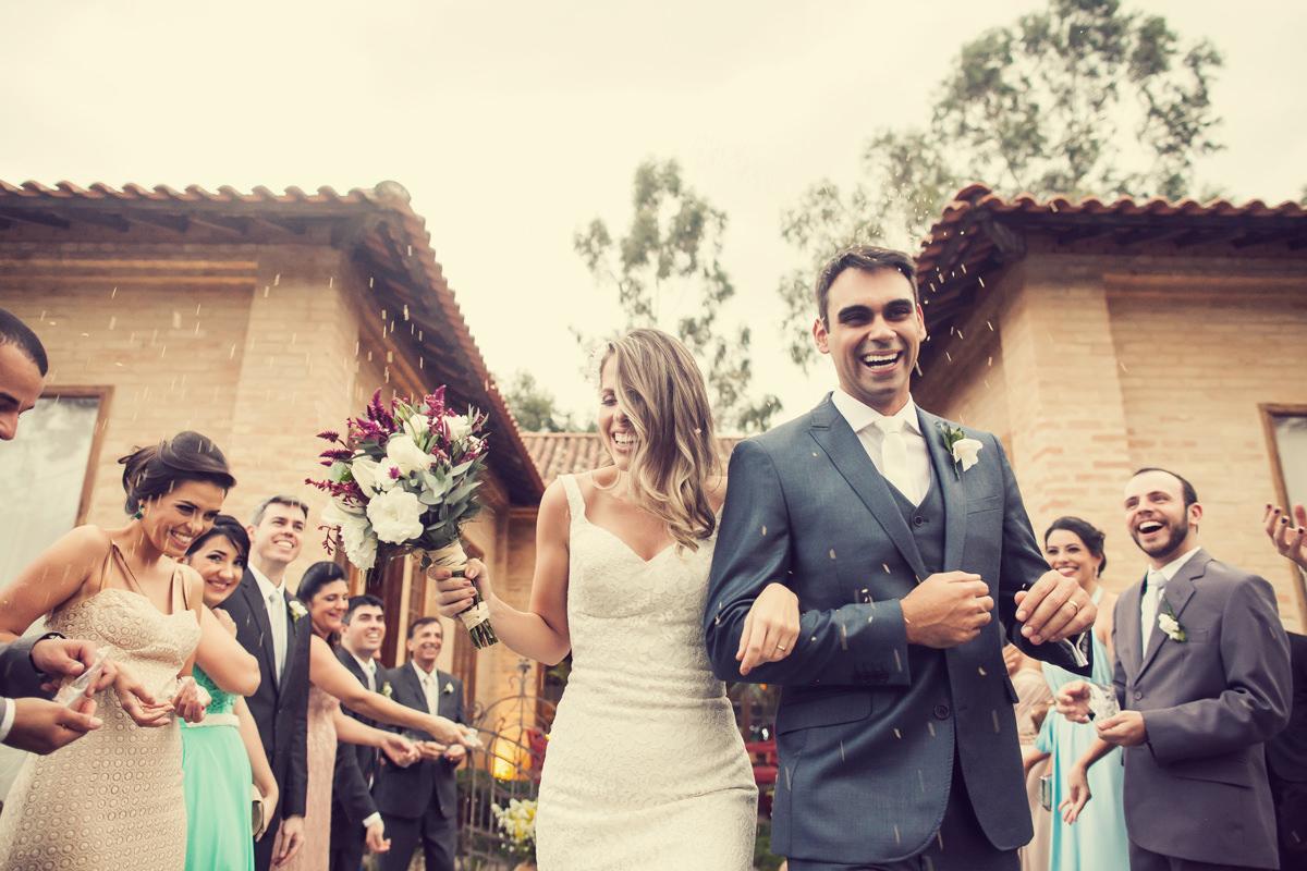 Erica e Rodrigo - Casamento em Penedo