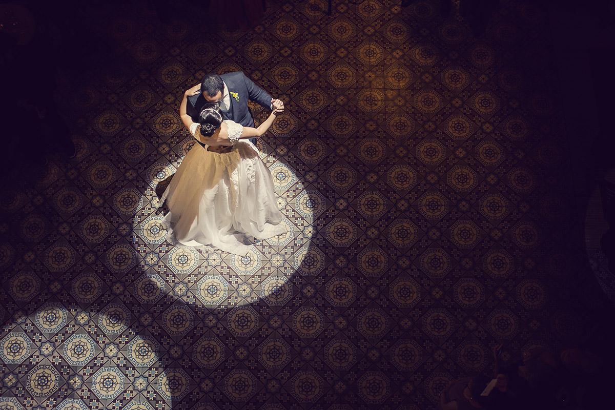 Camille e Vitor - Casamento na Colombo