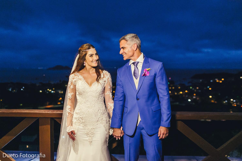 Luana e Elvys - Casamento em Búzios no Costa do Sol Hotel Boutique