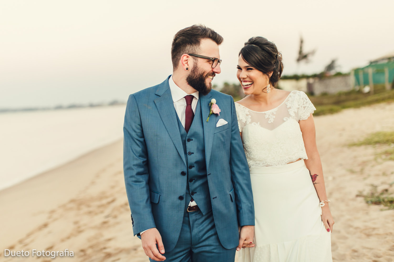 Janaina e Vitor - Casamento em Búzios
