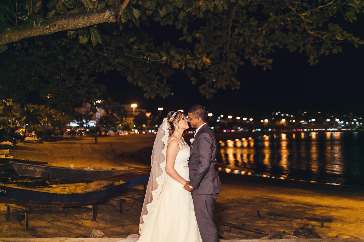 Kellen e Leonardo - Casamento na Casa Fróes em Niterói